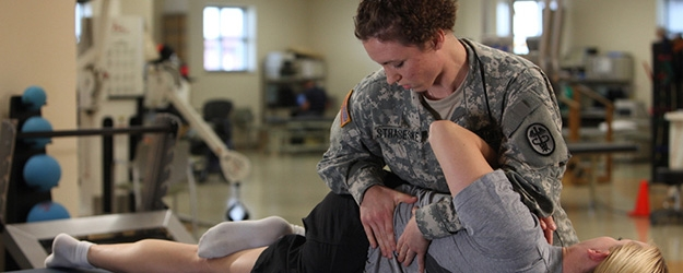 Chiropractic Care for our Military: Making Progress in Defeating Chronic Pain