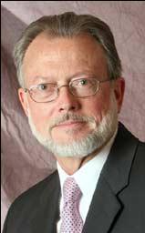 Dr. Rick McMichael